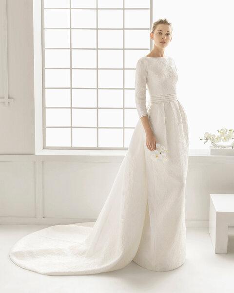 Платья зимние на свадьбу