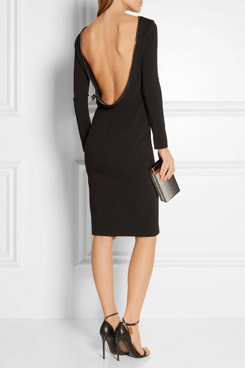 festliche kleider in schwarz als hochzeitsgast stilvoll. Black Bedroom Furniture Sets. Home Design Ideas