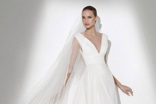Свадебное платье MOLOKAI