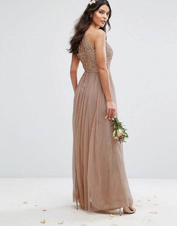 Vestidos de fiesta casamiento 2019