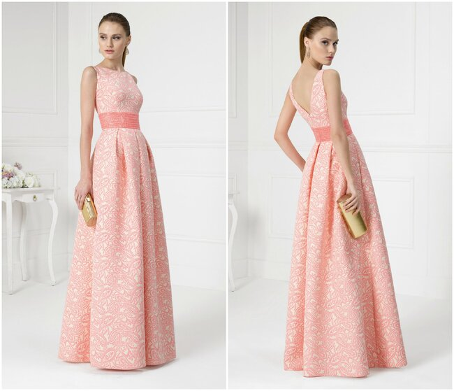 50 impresionantes vestidos de fiesta Aire Barcelona 2016. ¡Encuentra ...
