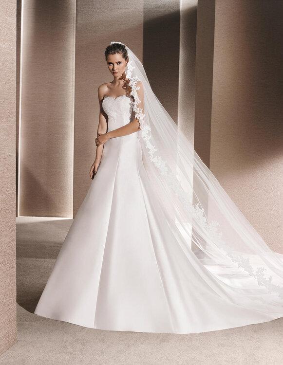 Vestidos de novia otoೢѯ