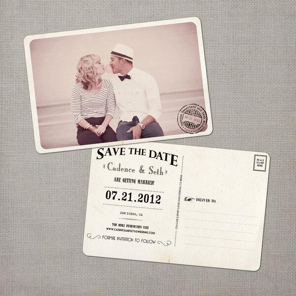 Originelle Hochzeitseinladungen FüR Ihre Hochzeit 2015