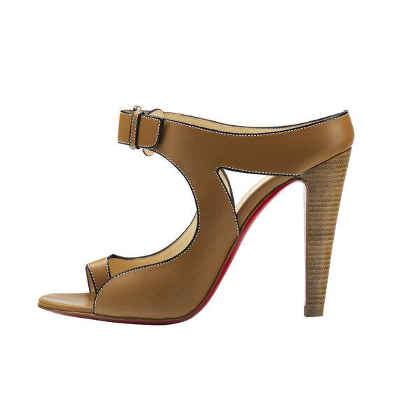 Zapatos De Fiesta Louboutin