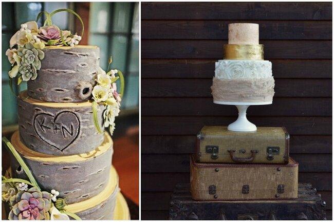 Торт в виде десятки фото 3