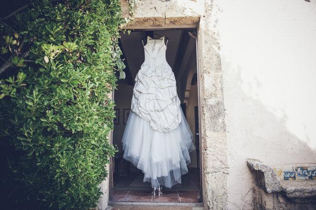 Einzigartige Brautkleider für die individuelle Braut