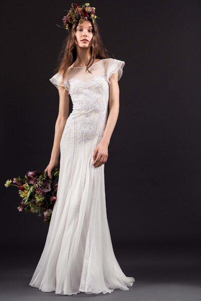Vestidos de novia Temperley London 2017