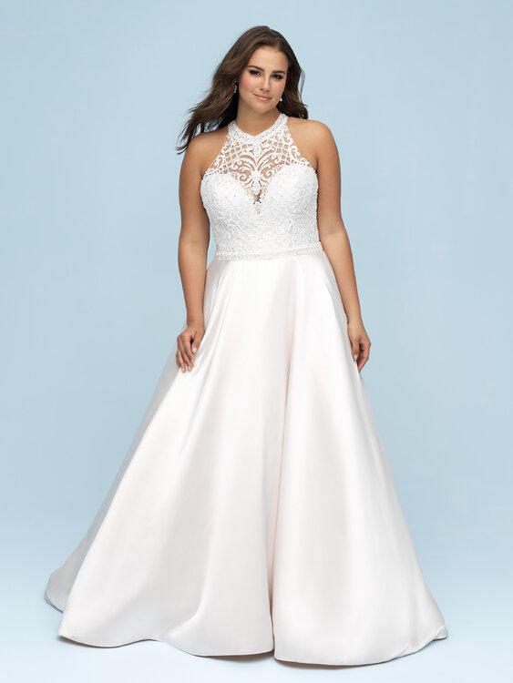 vestidos de novia tallas extras df – vestidos de boda