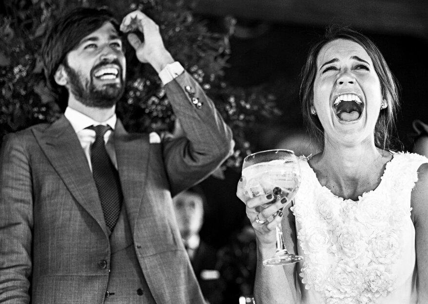 Generación millennial: así son sus integrantes, sus bodas y sus novios
