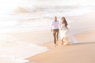 Matrimonio en Viña del Mar. ¡Organízate paso a paso!