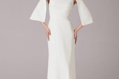 Anna Kara 2015: Magia hecha realidad en hermosos vestidos de novia