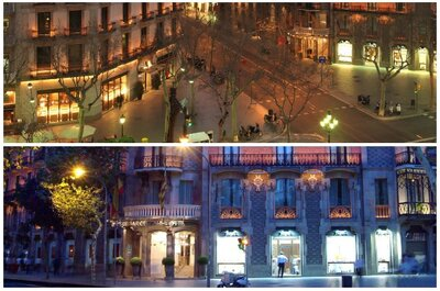 L'eccellenza dell'arte, ed uno chef pluristellato, per il vostro matrimonio a Barcellona: vi presentiamo i Condes Hotels