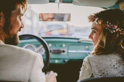 Los detalles fundamentales a tener en cuenta a la hora de decorar la boda