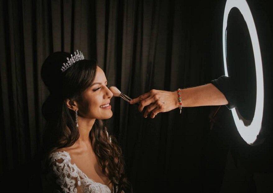 Descubre todo lo que necesitas para completar tu look de novia, ¡lucirás radiante!