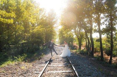 Audrey et Mikaël : un mariage aux couleurs pastel sous le soleil de la Provence