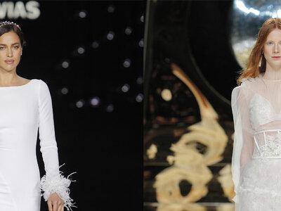 Qual è lo stile che ti rispecchia? Scoprilo e scegli l'abito da sposa perfetto per te!
