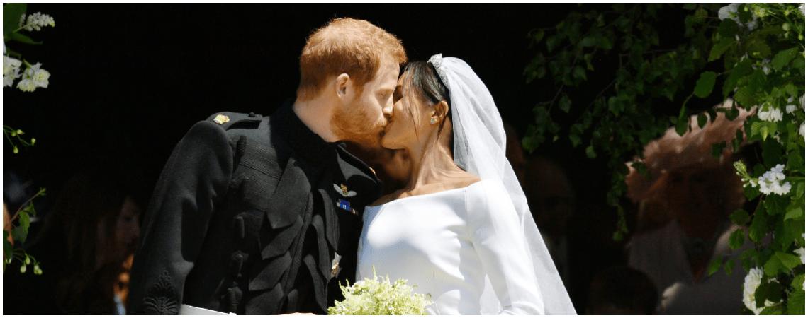 Meghan Markle & Prinz Harry: Die royale Traumhochzeit 2018