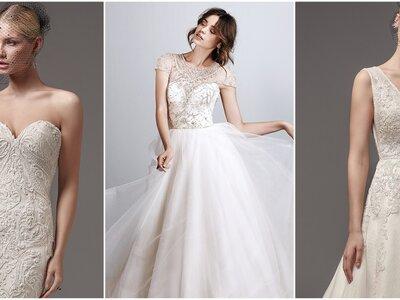 Sottero & Midgley: Moderne trends voor de modebewuste bruid