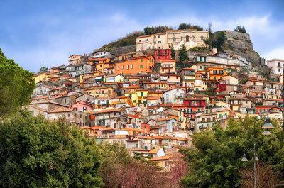 Le più belle location per matrimoni nella zona dei Castelli romani