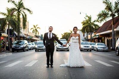 Top 5 budgetvriendelijke, romantische huwelijksreis bestemmingen in Europa