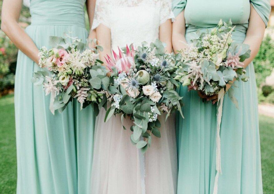 Roberta Cavaliere, bellezza ed empatia saranno a vostro fianco nell'organizzazione di nozze da sogno!
