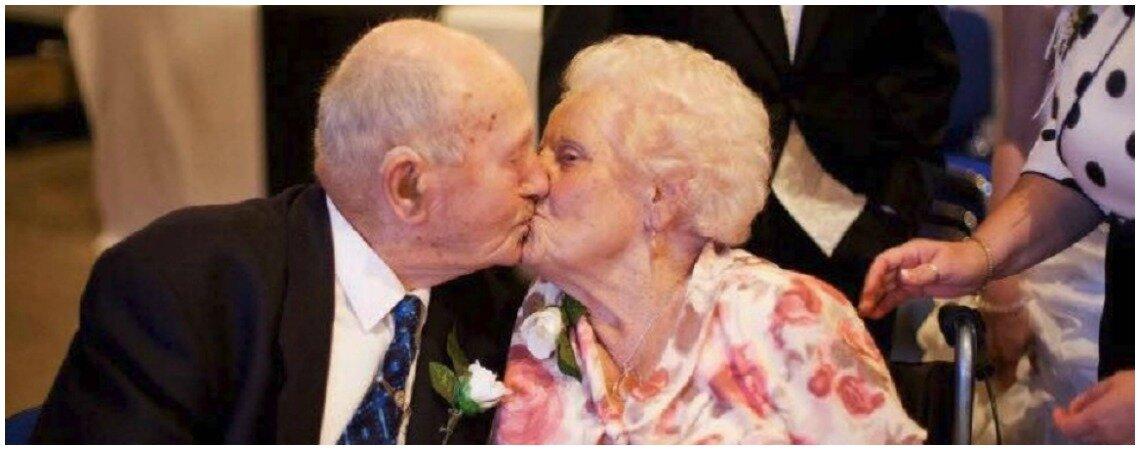 Juntos hasta que la muerte los separó: la historia de Joyce y Frank Dodd