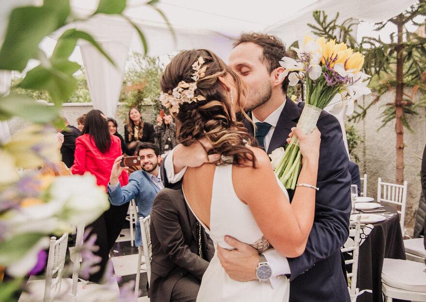 Música, ritmo y fotografía: ¡3 elementos clave para un matrimonio inolvidable!