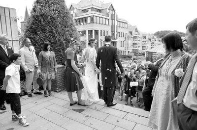 Ofildelo : des robes de mariée sur mesure, glamour et rétro