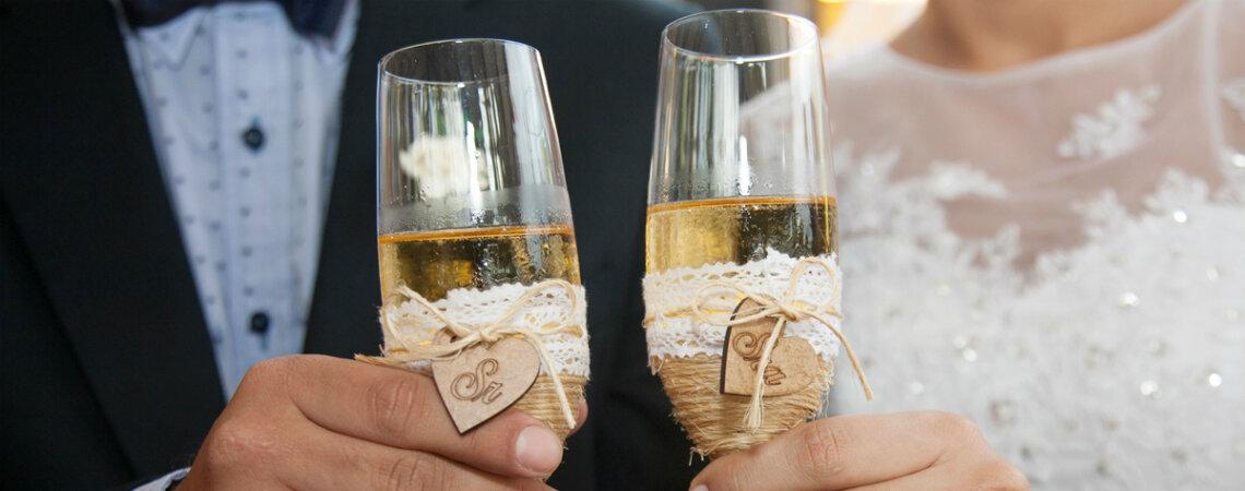 ¿Cómo se reparten los gastos del matrimonio? Descubre quién paga qué en una boda