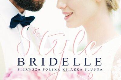 Książka ślubna już w  przedsprzedaży! Mamy dla Was niespodziankę!