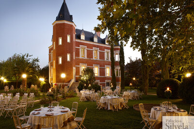 Grupo Bodas Reales: 3 icónicos lugares donde casarte en Aranjuez