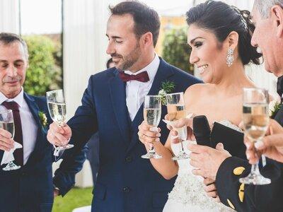 Achtung Zapfengeld! Tipps vom Hochzeitsprofi your perfect day