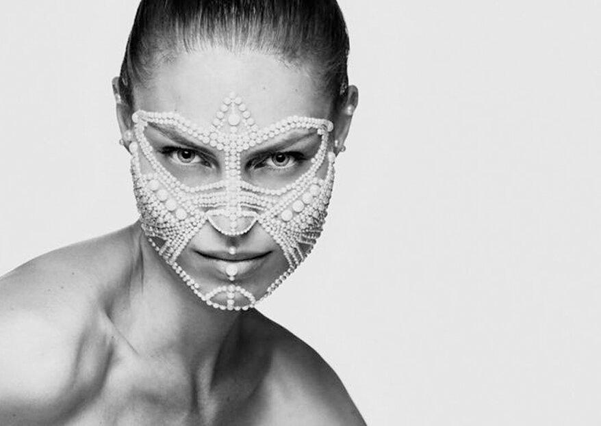 Siga em direto aos desfiles da Barcelona Bridal Fashion Week 2018