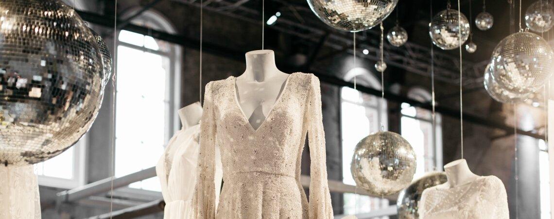 Engaged, de écht leuke trouwbeurs in Amsterdam