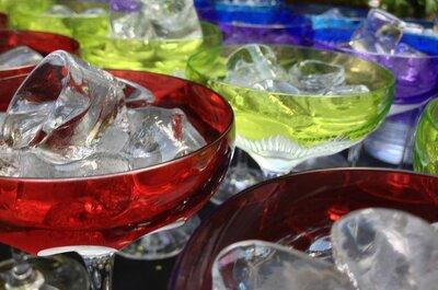 6 trucchi infallibili per mantenere la linea sotto le feste
