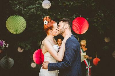 6 cose che accadranno durante il tuo matrimonio... e che non potrai evitare