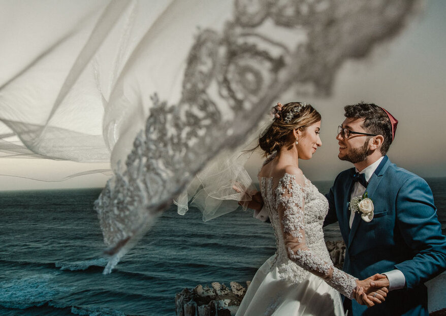 Los tipos de matrimonio y sus principales características, ¿cuál celebrarás?