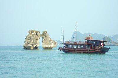 Tailor-made honeymoon adventures in Vietnam with Ao Dai Travel