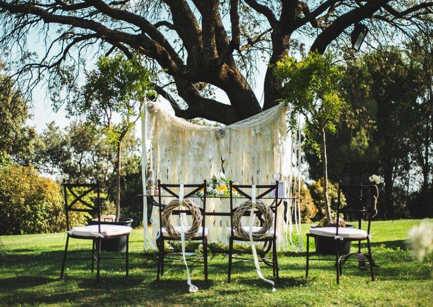 Ana Tablescapes, Wedding Planner especialista en crear bodas únicas