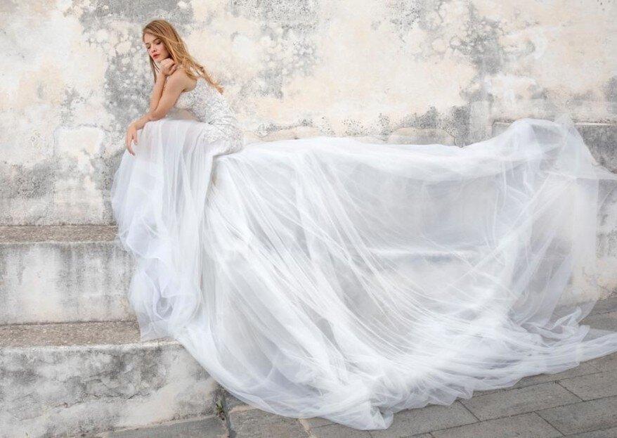 Robe de mariée pour une cérémonie religieuse : 5 étapes pour bien la choisir