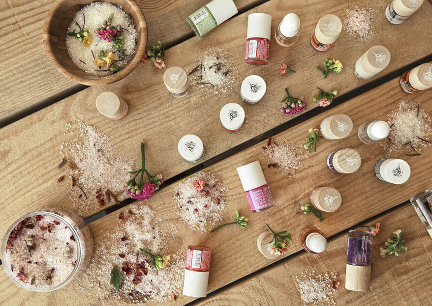 10 tipos de manicura para novias: ¿cuál es la ideal para ti?