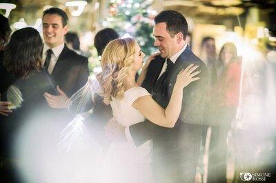Come festeggiare il vostro anniversario di nozze? Ecco 7 idee innovative