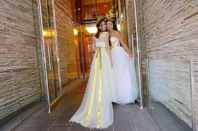 Une Frenchie à la New York Fashion Week : Les confidences de la créatrice de robes de mariée Faith Cauvain