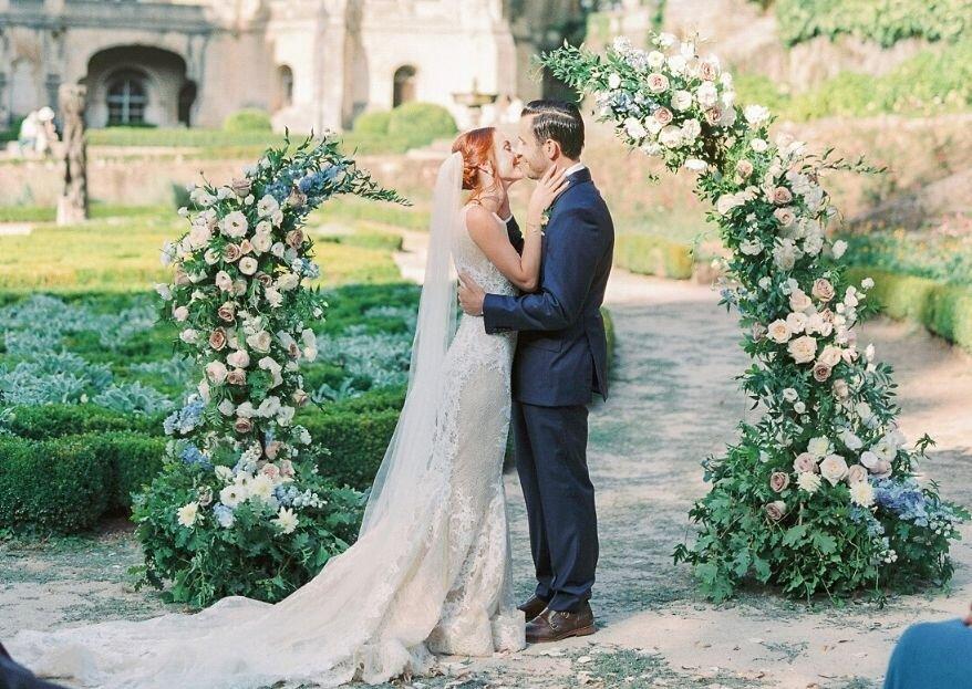 Kate & Adam: um dia para recordar e um amor para eternizar!