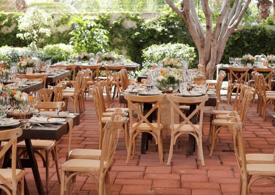 Un lugar de ensueño con aire italiano para tener la boda que siempre soñaste