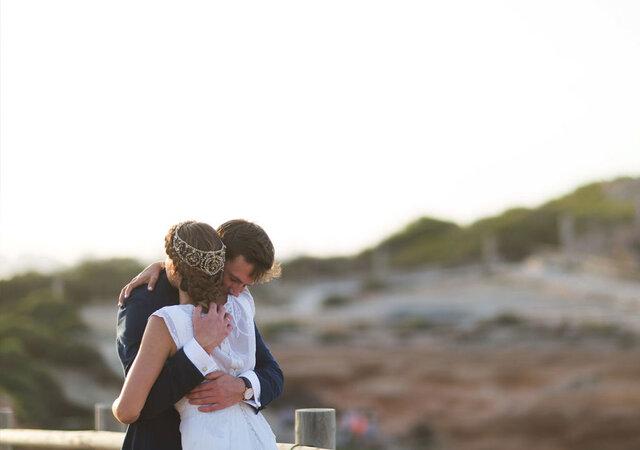 """Por una vida junto a ti: el """"sí, quiero"""" de Ana y Anders"""