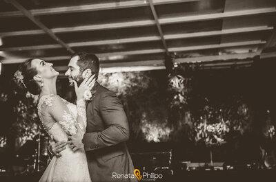 Fotografia de casamento: 6 dicas profissionais para acertar!