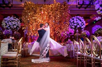 Wedding planners en Bogotá: ¡Los mejores para tu boda de ensueño!