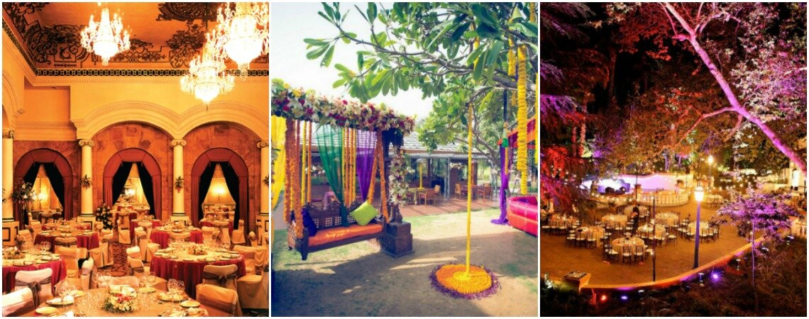 Best Themes and Decor For Indian Weddings