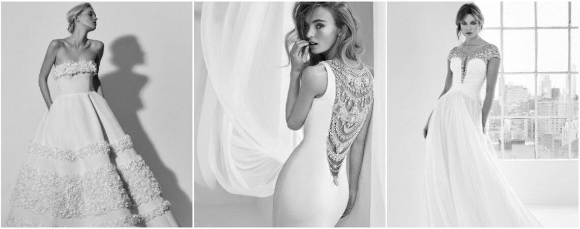 99 bruidsjurken voor 2018: hier zit jouw perfecte jurk zeker tussen!